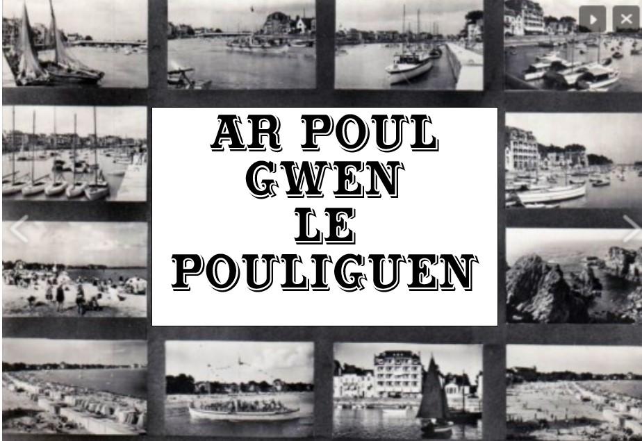 Le Pouliguen / Ar Pool Gwen